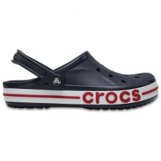 "Кроксы Crocs Bayaband ""Navy"""