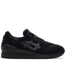 "Кроссовки Asics Gel Respector ""Triple Black"""