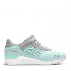 "Кроссовки Asics Gel Lyte III ""Mint/Grey"""