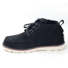 "UGG DAVID BECKHAM BOOT ""BLACK"""