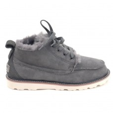 "UGG DAVID BECKHAM BOOT ""GREY"""