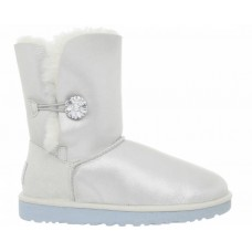 """UGG BAILEY BUTTON II BOOT LEATHER  """"I DO"""""""