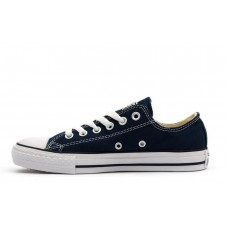 "Кеды Converse Chuck Taylor All Star ""Blue"""