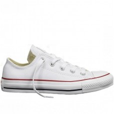 "Кеды Converse All Star Low ""White"""
