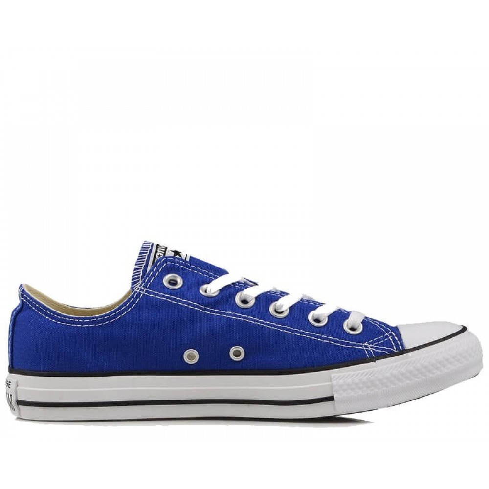 "Кеды Converse All Star Electric ""Blue"" (Синий)"