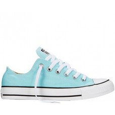 "Кеды Converse All Star ""Light Blue"""