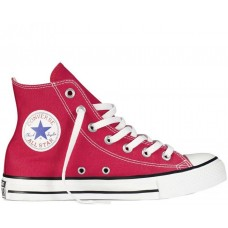 "Кеды Converse All Star Chuck Taylor High ""Red"""