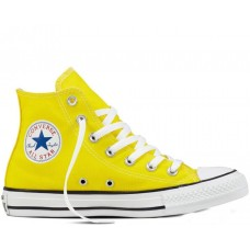"Кеды Converse All Star Chuck Taylor High ""Yellow"""