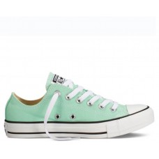 "Кеды Converse All Star Chuck Taylor Low ""Mint"""