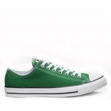 "Кеды Converse All Star Chuck Taylor Low ""Green"""