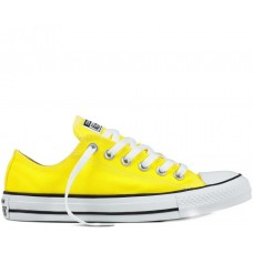 "Кеды Converse All Star Chuck Taylor Low ""Yellow"""