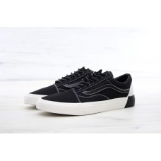 Кеды Vans Old School Black Core
