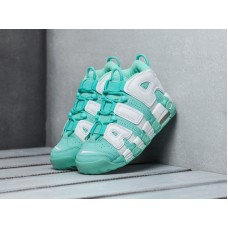 """Кроссовки Nike Air More Uptempo """"Mint"""""""