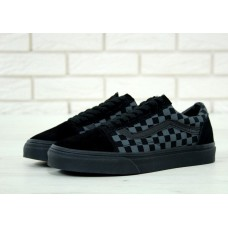 Кеды Vans Old School Ska Grey Black