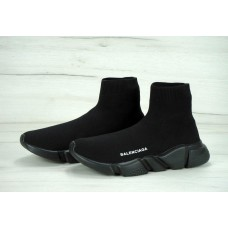"Кроссовки Balenciaga Speed Trainer ""Black"""