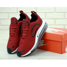"""Кроссовки  Nike Air Max 720 """"Red"""""""