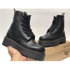 "Ботинки Dr. Martens Molly ""Black"""