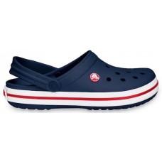 """Кроксы Crocs Crocband """"Navy"""""""