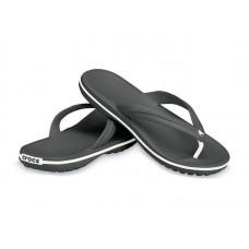"Вьетнамки Crocs Crocband™ Flip ""Black"""