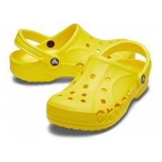 """Кроксы Crocs Baya Clog """"Yellow"""""""